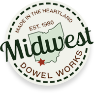 Midwest Dowel - Website Logo